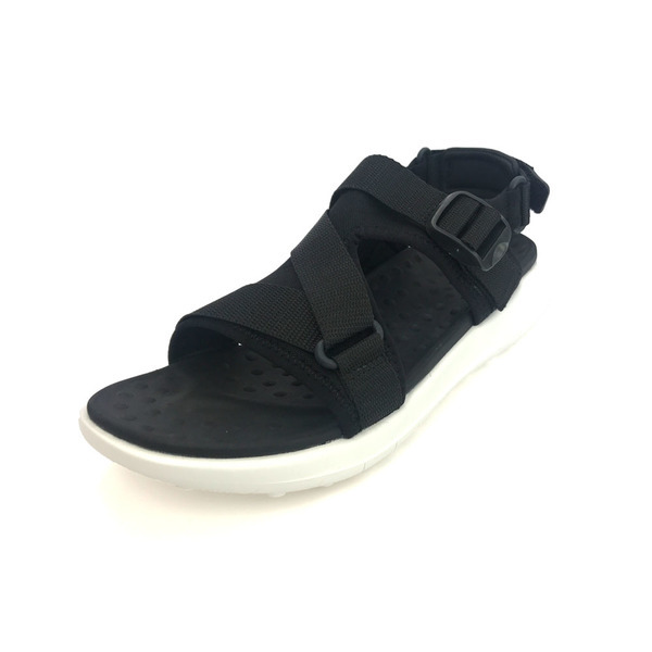 ccilu-DYNAMIC CAPTOR MENS【BK/WH】
